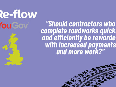 Re-flow | UK public at odds with the Highways sector
