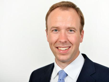 We must bring the Mental Health Act into the 21st century - Matt Hancock MP
