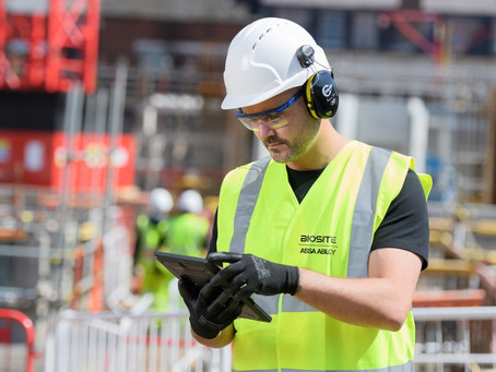 All HS2 workers to get digital health and safety passports