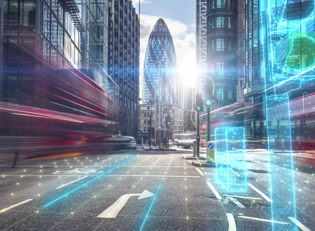 Siemens Mobility and Transport for London develop new adaptive traffic control solution