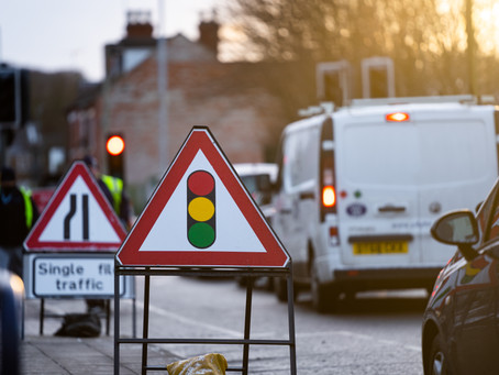 Second phase of road safety improvement scheme starts soon on A272 Easebourne/Lodsworth