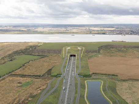 Shortlisted bidders on contract to build Britain's longest road tunnel announced