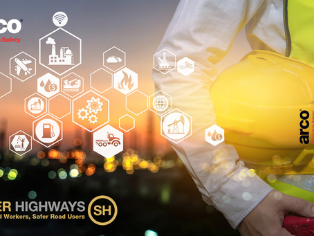 Safer Highways Launches ARCO innovation in Health, Safety & Wellbeing Challenge 2021