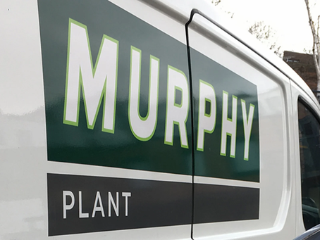 Alphabet signs new partnership deal with J Murphy & Sons