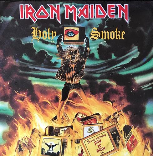 Iron Maiden 'Holy Smoke'