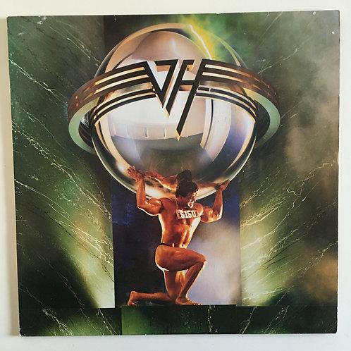 Van Halen '5150'
