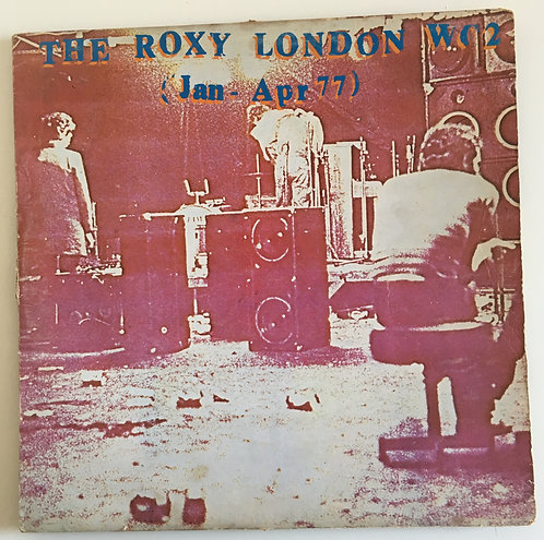 Various 'The Roxy London WC2'