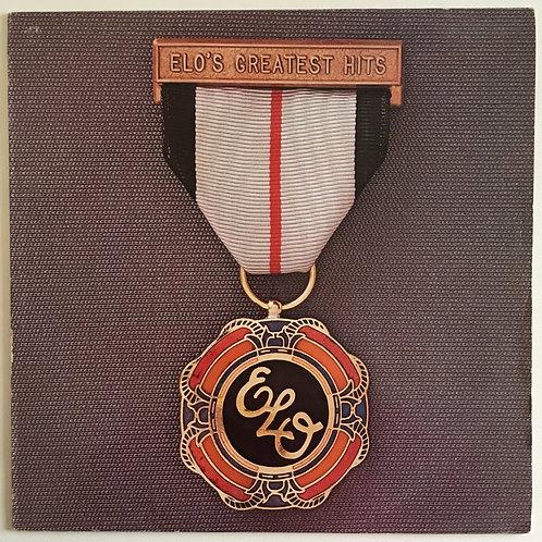 ELO  'ELO's Greatest Hits'