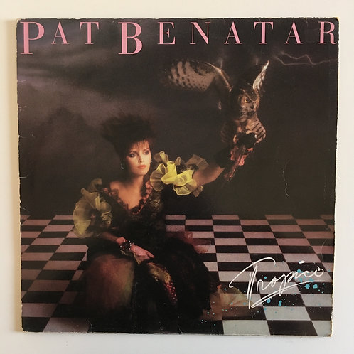 Pat Benatar 'Tropico'