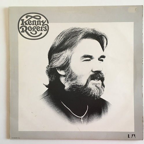 Kenny Rogers 'Kenny Rogers'