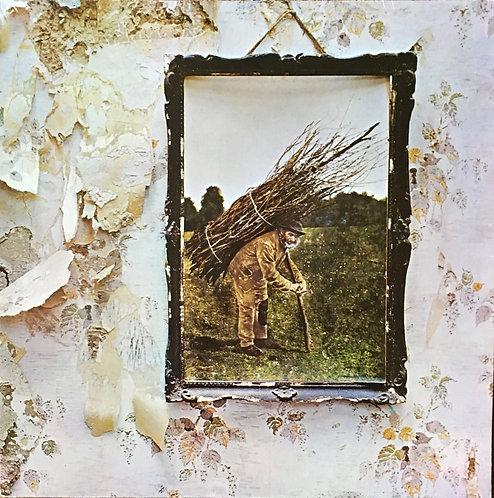 Led Zeppelin 'IV'