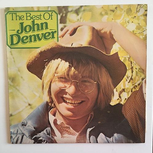John Denver 'The Best Of John Denver'