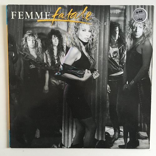 Femme Fatale 'Femme Fatale'
