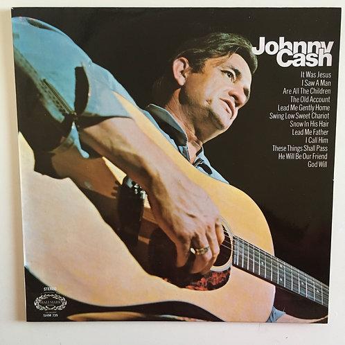 Johnny Cash 'Hymns'