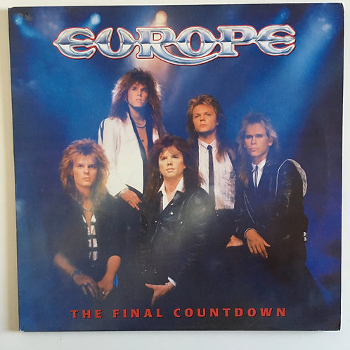 Europe 'The Final Countdown'