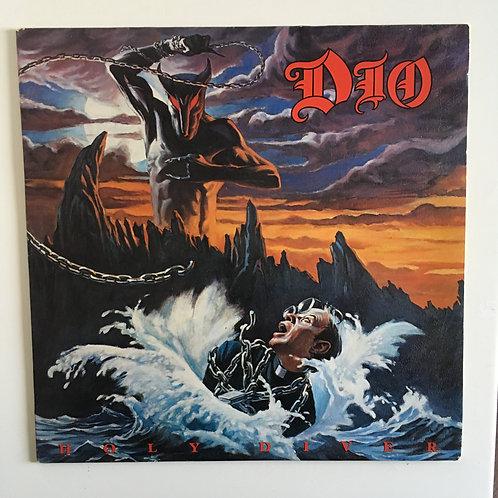 Dio 'Holy Diver'