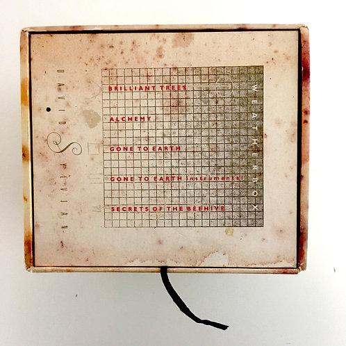 David Sylvian 'Weatherbox' Ltd Edition Box Set