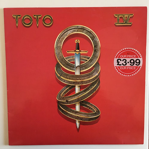 Toto 'IV'