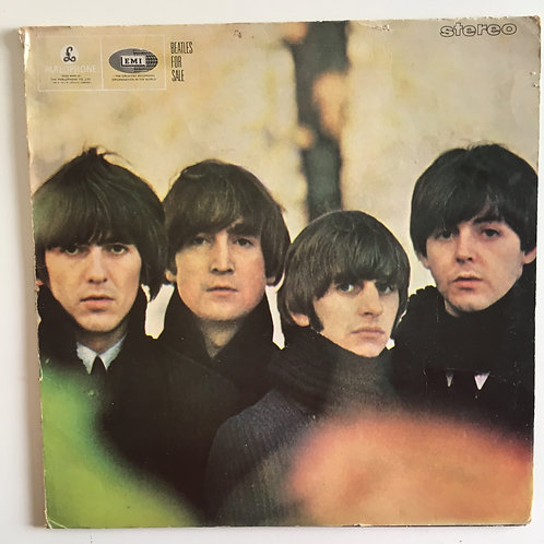 Beatles 'For Sale' (stereo)