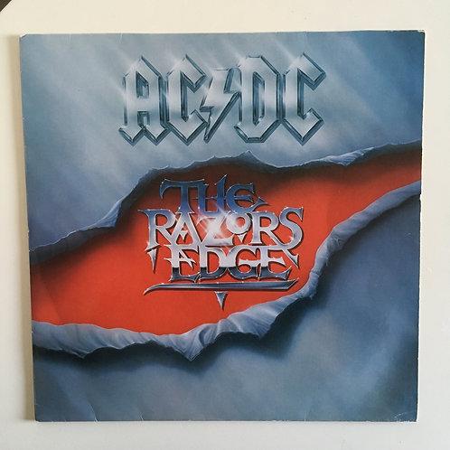 AC/DC 'Razors Edge'