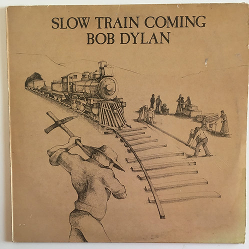 Bob Dylan 'Slow Train Coming'