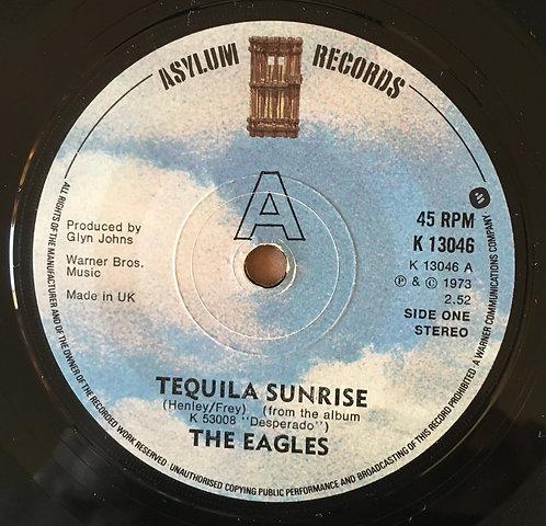 The Eagles 'Tequila Sunrise'