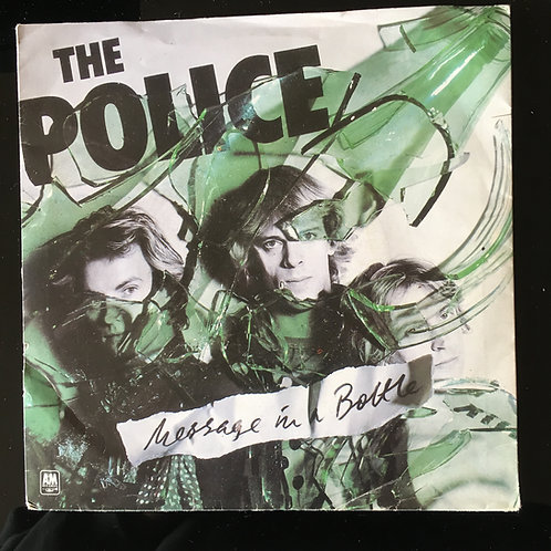 "The Police 4 x 7"" Bundle"