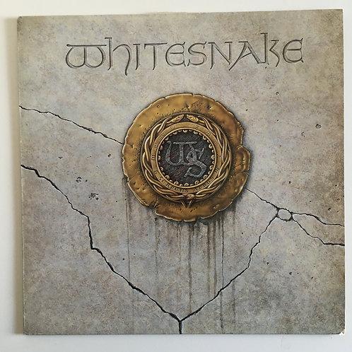 Whitesnake 'Whitesnake'