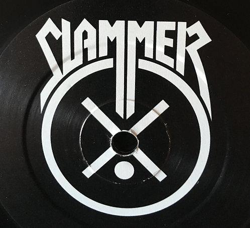 Slammer 'Live' 4 track promo