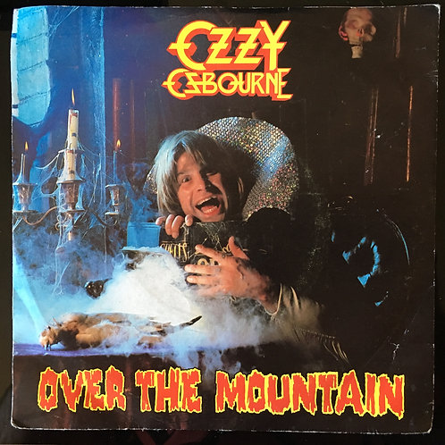 Ozzy Osbourne 'Over The Mountain'