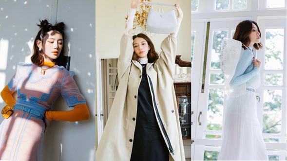 米蘭時裝周|如何在家裡也可以拍出時裝周街拍級的時尚感?