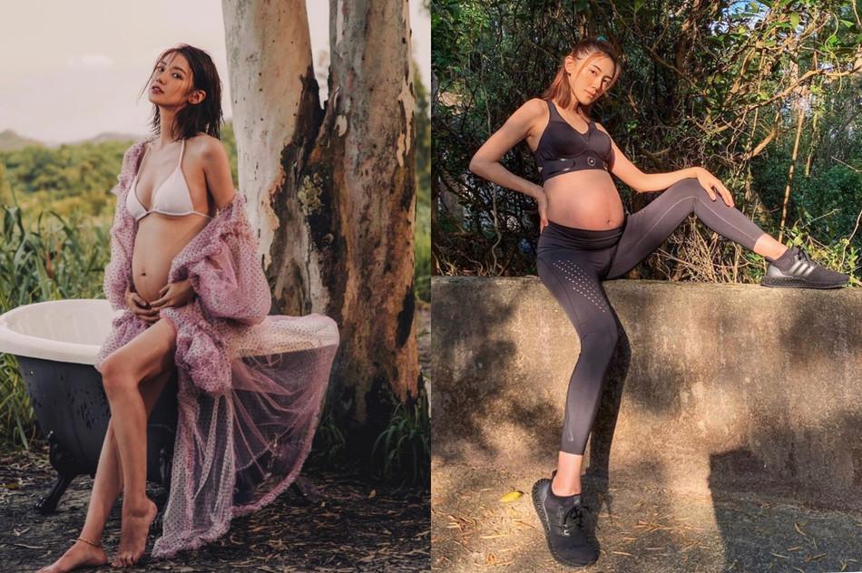 懷孕時如何控制體重? 我的孕期素食餐單大公開!