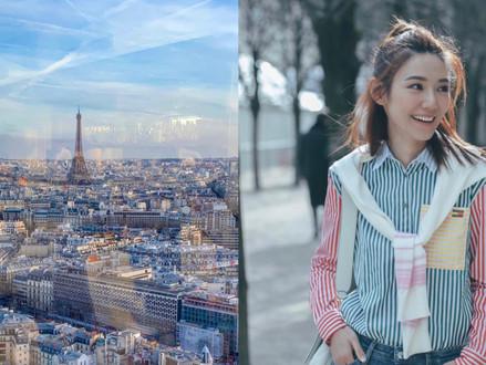 從巴黎時裝周學會的4個法式美容法則