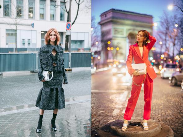 巴黎時裝周|會令媽媽皺眉的「奇裝異服」,竟如此好看!