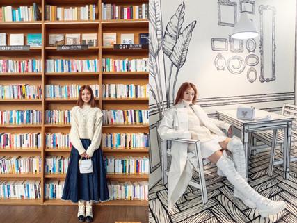 2020首爾冬日輕旅:5個超美人氣打卡勝地,感受韓劇裡的浪漫悸動