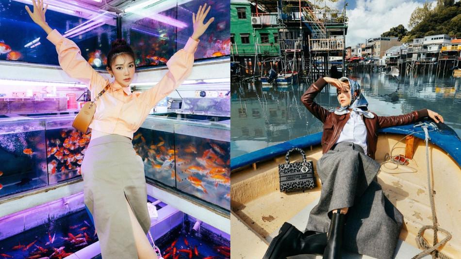 感受本地生活中透露的港式情懷!香港懷舊小旅行