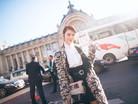 巴黎時裝周丨香奈兒與我