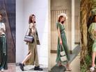 今夏最時尚的牛油果綠,這些時尚單品值得入手!
