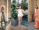 今個夏天,如何穿得清涼、顯瘦又具高級感?