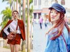 拍出如時尚blogger的街拍照!先要學會這些街拍穿搭和技巧