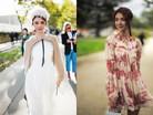 巴黎時裝周直擊 | 知性職場女生最期待的兩場2020春夏時裝騷:Loewe VS Chloé