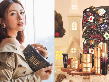 盤點10款我最喜愛的2020聖誕聖誕倒數月曆 + 精選豪華聖誕彩妝護膚套裝