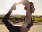 經常跌倒?做事三分鐘熱度?學會這3招瑜伽動作來訓練平衡力和專注力吧!