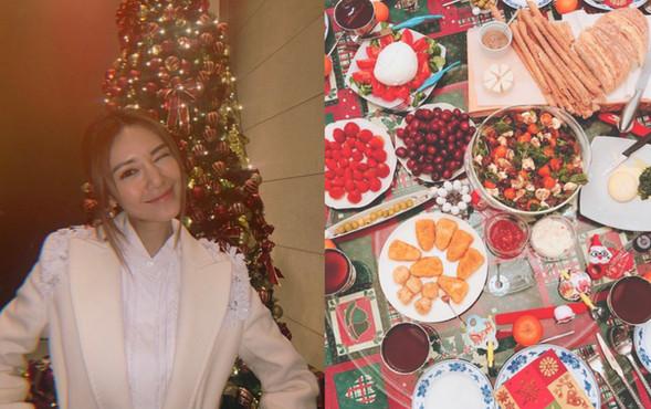 如何在家中渡過難忘聖誕?自製聖誕香料熱紅酒 +聖誕素食到會推介