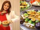 8大賀年素菜食譜 | 新年在家體驗烹飪的樂趣吧!