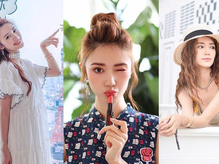 手殘女也能學懂的簡易髮型!