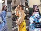 從米蘭時裝周學會這6個技巧,下一個街拍女王就是你