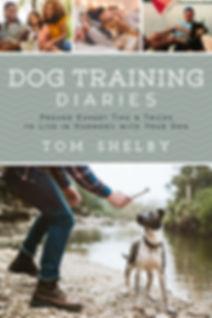 COVERFINALDog Training Diaries.jpg