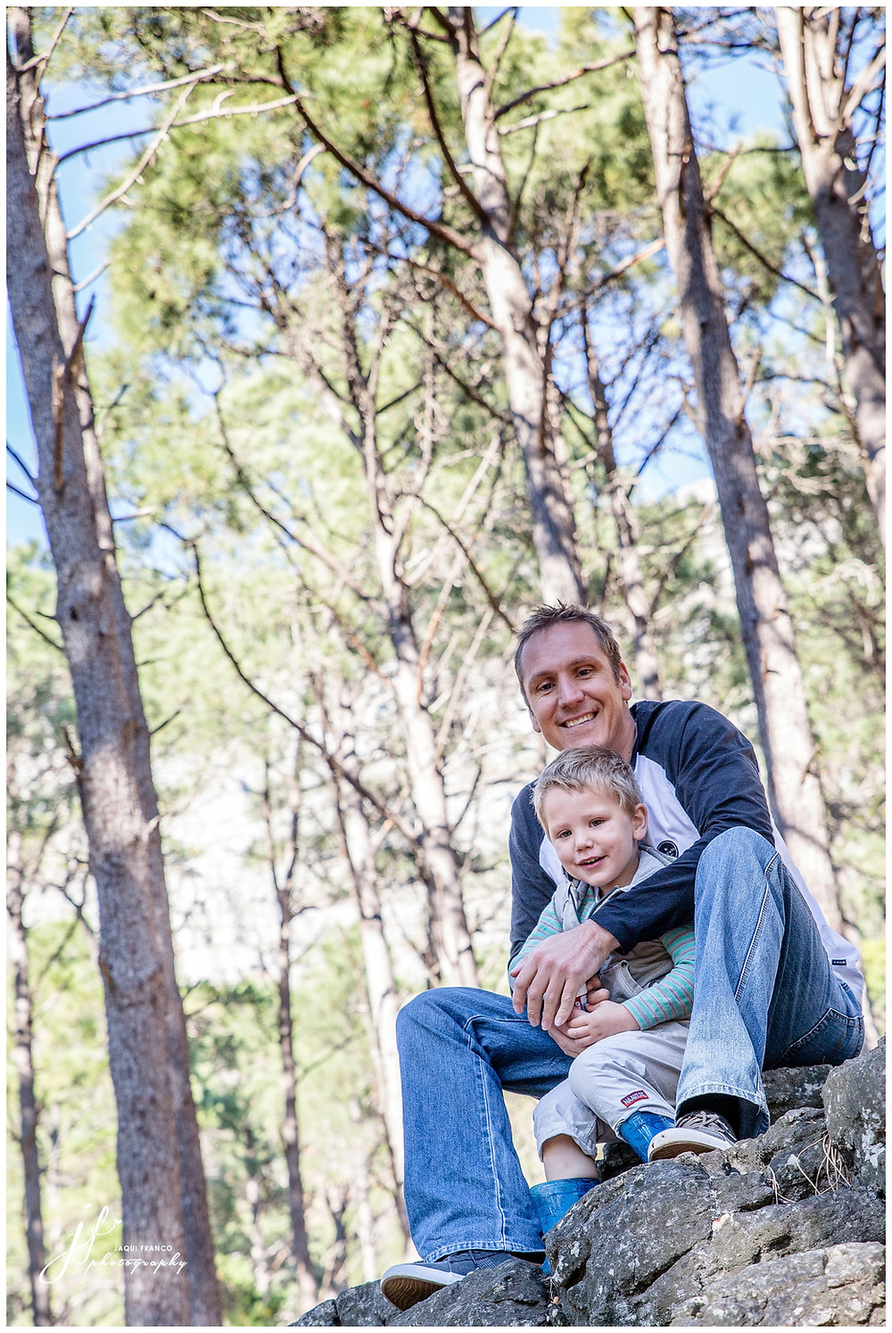 Family shoot at Deer Park , Cape Town by Jaqui Franco Photography