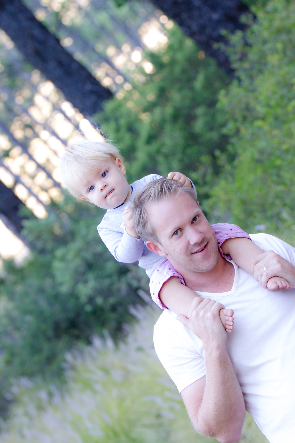 Family session at Deer Park by Jaqui Franco Photography
